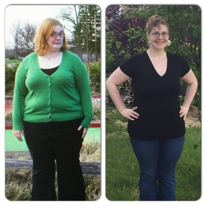 Coach Caitlin Reed has lost over 80 pounds in the last three years by making lifestyle changes with the help of Beachbody coaches and products.
