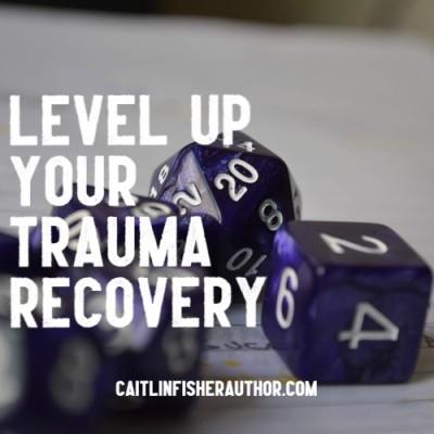 12-14 Trauma Recovery