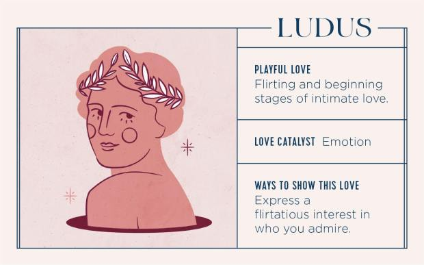 types-of-love-5-ludus