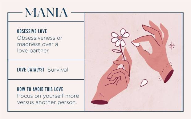 types-of-love-6-mania